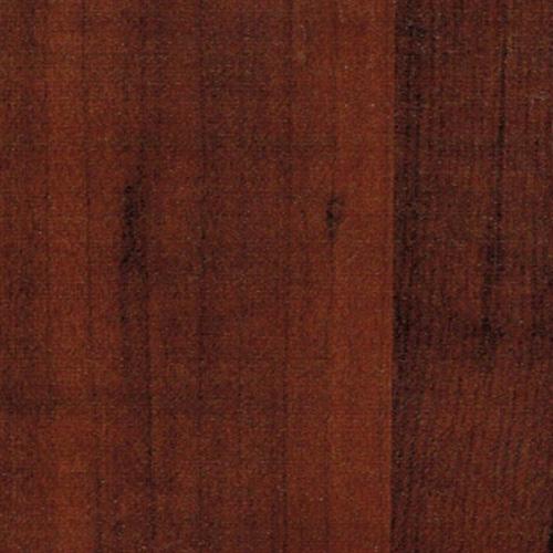Cayanne Maple Closet